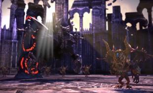 Cultists Refuge screenshot