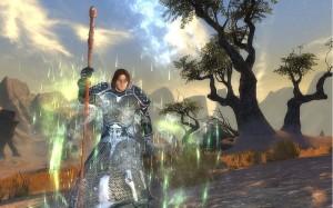 Warden Class