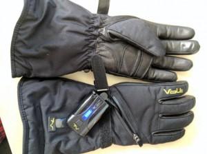 Volt Tatra electric gloves